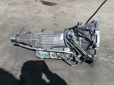 Toyota Supra Trans/gearbox Jza80 Auto 3.0 2Jz A340E, Manual K/down Cable, 05/93-