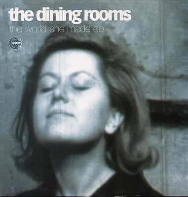 The Dining Rooms - World She Made