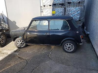 1990 Rover Mini Thirty