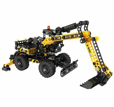 Meccano Evolution Excavator (6023640)
