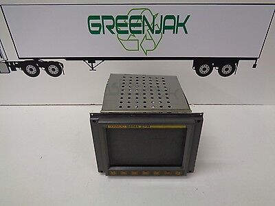 Fanuc A02B-0210-C111 Series 21-M Crt Monitor - Used - Free Shipping