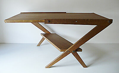 Table Basse Design Scandinave Années 50 Vintage Loft 1950