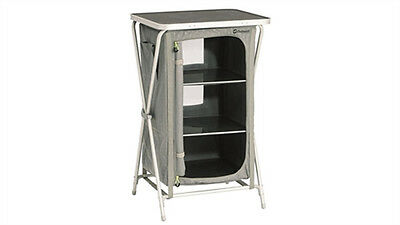Outwell Domingo Wardrobe ideal for Camping Caravanning