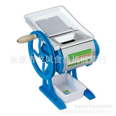 Manual Cutting Machine Shredded Household Grinder Meat Slicing Commercial Cutter