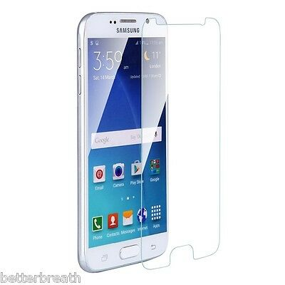 Samsung Galaxy S7 - High Quality, Premium, Tempered Glass, Screen Protector