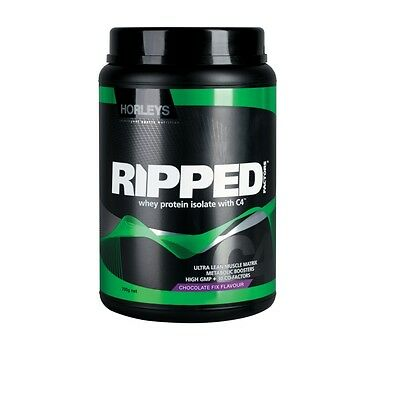 New Horleys Garcinia Cambogia Ripped Factors Chocolate Fix Size: 700g