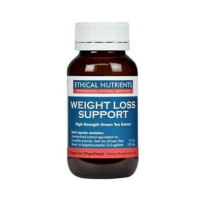New Ethical Nutrients Weight Management Supplements  Weight Loss Support