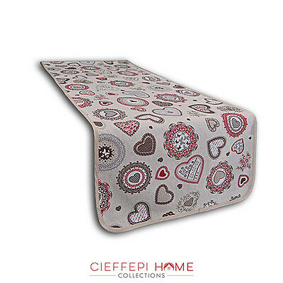 Runner Dublino - Cieffepi Home Collections