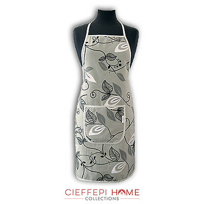 Grembiule cucina art. AFRICA - Cieffepi Home Collections