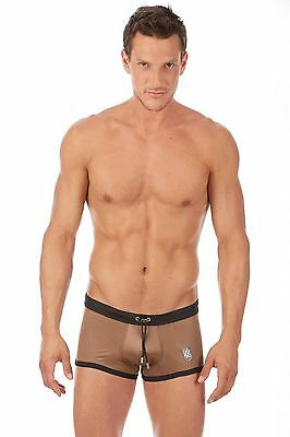 Gregg Homme Men's Hightides Swim Trunk Swimming Suit Shorts RRP £63.95 Clearance
