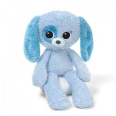 Dog Soft Toy, Jeepers Peepers NEW Gund Medium 33cm/12 inches