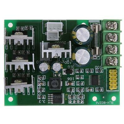 30A 6-48V DC Governor Digital PWM Motor Speed Regulator Controller Switch Module