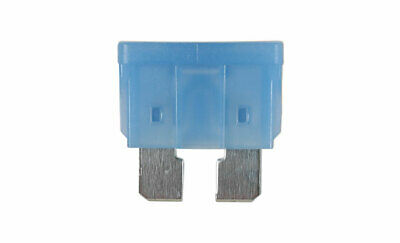 Connect 37134 15amp LED Standard Blade Fuse 5 Pc