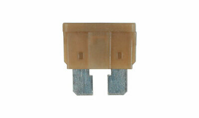 Connect 37132 7.5 amp LED Standard Blade Fuse 5 Pc