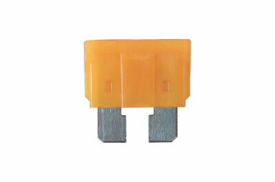 Connect 37131 5amp LED Standard Blade Fuse 5 Pc