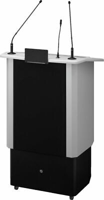 Monacor Speech-500 Active 100W Pro Lectern  School Church Free Delivery