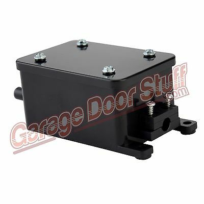 Garage Door Air Switch