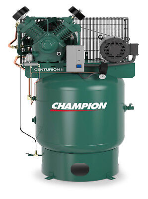 Quality Air Compressor 7.5 Hp Great For Heavy Duty Applications