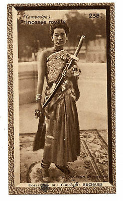 Colonies.cambodge.princesse Royale.