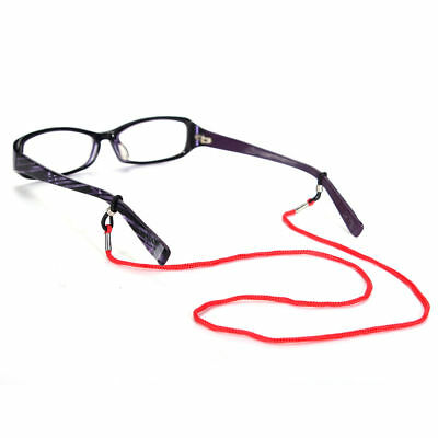 Eyeglasses Eyewear Sunglasses Reading Glasses Cord Holder Chain String UK SELLER