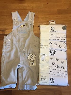 Baby Boys Bundle Brand New Clothes 0-3 Months