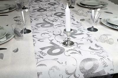 Chemin De Table 70 Ans