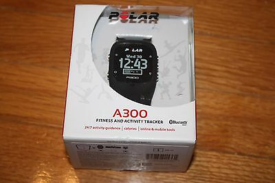 Brand New Polar A300 GPS Sports Watch without Heart Rate Monitor SHIP FREE FAST