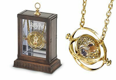 Hermione's Time Turner (Harry Potter) The Noble Collection Replica Brand New
