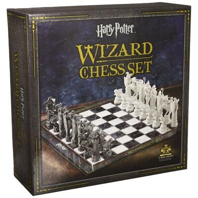 Harry Potter Wizard's Chess (Harry Potter) Noble Collection