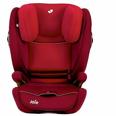 Joie Duallo Infant Isofix Car Seat Group 2/3 from 15-36kgs, 3-12 years