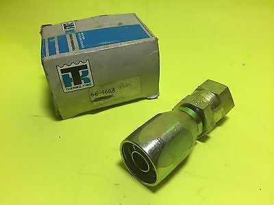 Thermo King  Fitting 66-4608