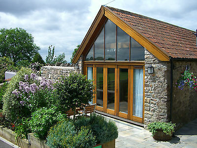 Holiday Cottage in Somerset 3 Night Break £270  May 2017