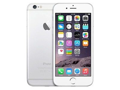 APPLE IPHONE 6 64 GB SILVER Grado A++ iphone 6 64 (NO IPHONE 7 NUOVO 6 6S 5 5S)
