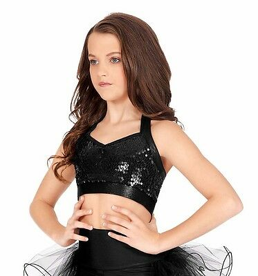 kids dance tops
