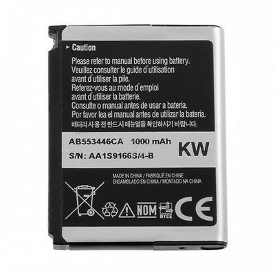 SAMSUNG AB553446CA OEM Cellphone Battery for Propel A767