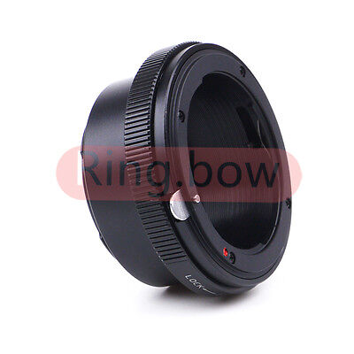 Dollice Nikon AI.G To SONY Camera Lens Adapter A5000 A3000 NEX-5T 3N 5T A7 5R