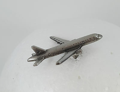 Air Canada 787 Dreamliner Airplane Limited Edition Lapel Hat Collectible Pin