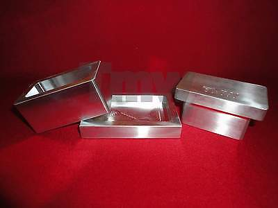 "New Rosin Tech pre press mold add on piece Pressing flower Pucks 1.5""x2.5""x1.2"""