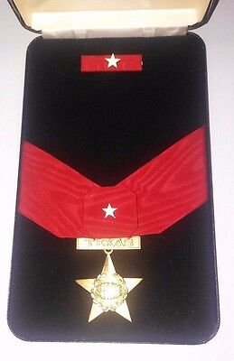 Texas Distinguished Service Medal