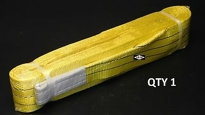 21Ton Towing Strop/Strap - 6 Meter in Length - QTY 1