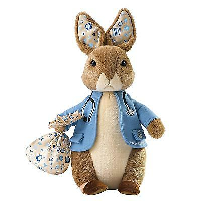 Beatrix Potter Gund Plush A28632 Great Ormond Street Peter Rabbit Limited 500