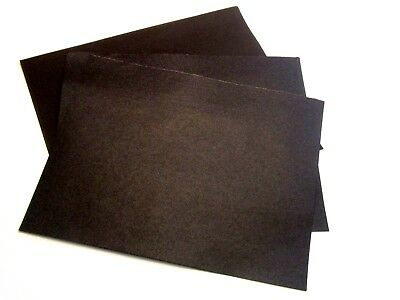 Wet and Dry sandpaper mixed selection 60 - 2500 sia wet