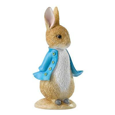 Beatrix Potter A28293 Peter Rabbit Mini Figurine