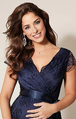 Tiffany Rose Dress Size 2 (10-12) Brand New Without Tags