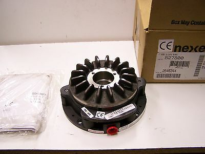 Nexen Air Champ 827800 Pneumatic Straight Bore Friction Brake S-450 1.125 Bore