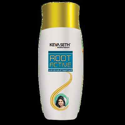 Keya Seth Root Active Anti Dandruff Treatment 100ml