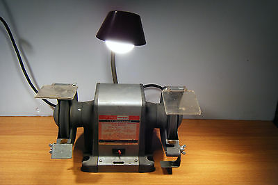 Cool Vintage Craftsman Bench Grinder 1 3Hp Model 397 19391 Caraccident5 Cool Chair Designs And Ideas Caraccident5Info