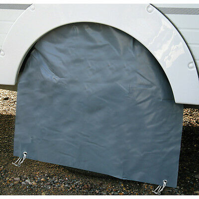 Kampa Motorhome Wheel & Tyre Cover