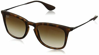 Ray-Ban RB4221 865/13 Tortoise/Silver Frame Brown Gradient 50mm Lens Sunglasses