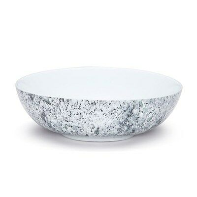 New Salt & Pepper Masonry Soup Bowl 19cm Terrazzo